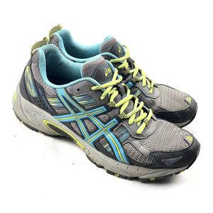 Asics Gel Venture 5 T5N8N Athletic Running Shoe
